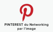 pinterest networking