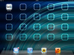 icone ipad
