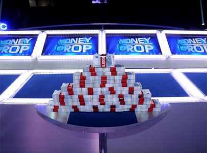 money-drop-trappe