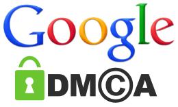 dmca-google