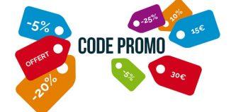 trouver un code promo