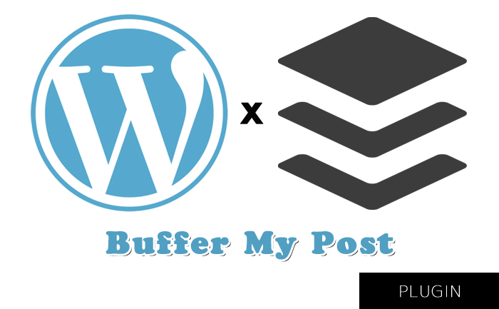 plugin Buffer My Post