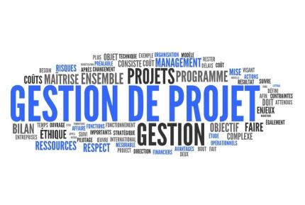 outil gestion de projet